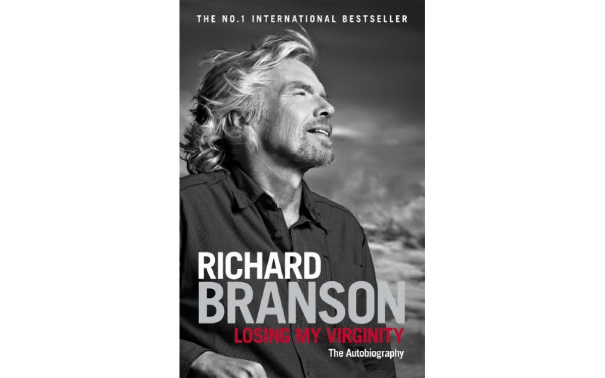 Losing My Virginity - Richard Branson [Tóm tắt]