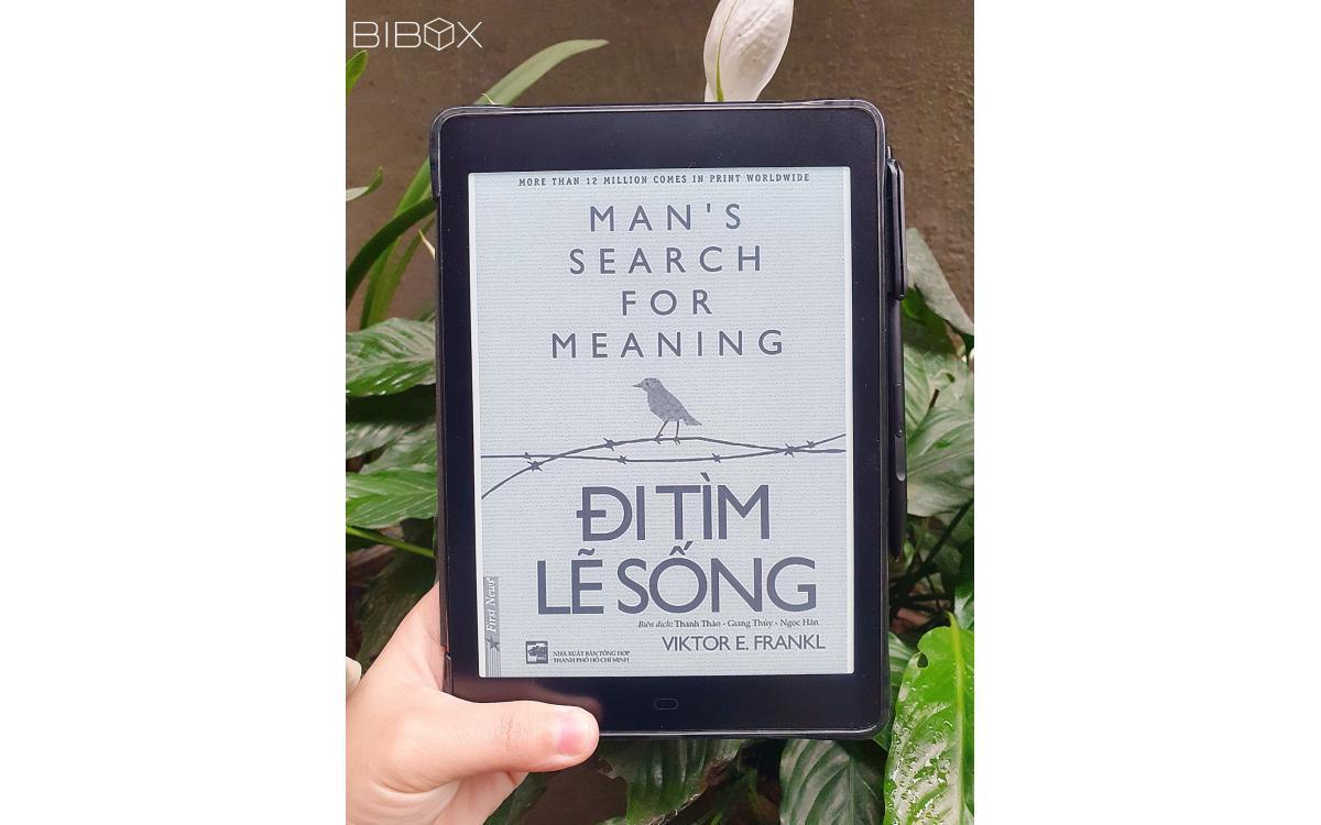 Cuốn sách sẽ cứu rỗi cuộc đời bạn trong những giờ phút khó khăn nhất