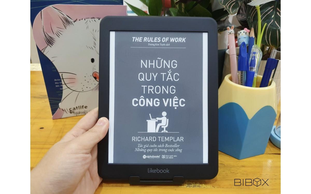 Cuốn sách Đọc đến đâu hiệu quả đến đó cho người đi làm!