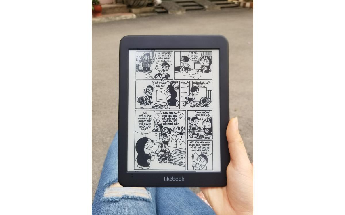 Đánh giá ưu – nhược điểm của từng thiết bị: Smartphone – Máy tính bảng – Kindle Keyboard - Kindle Pa