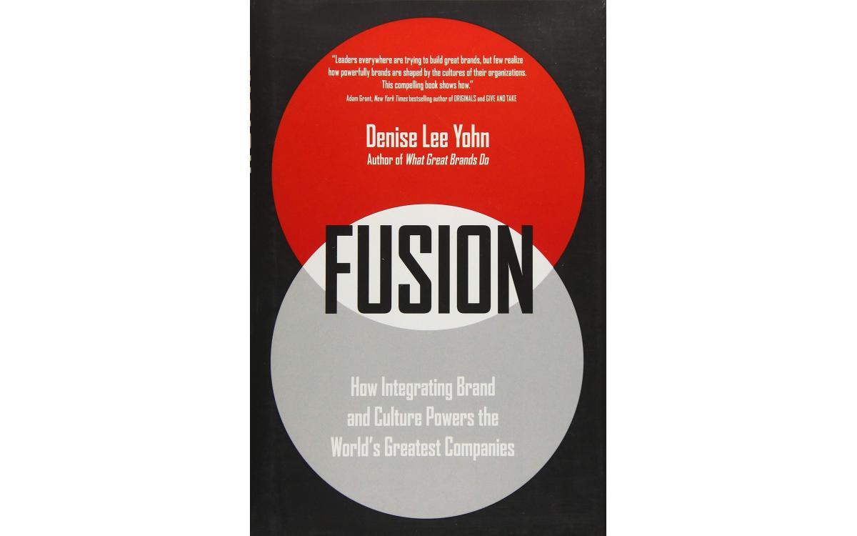 Fusion [ tóm tắt ]
