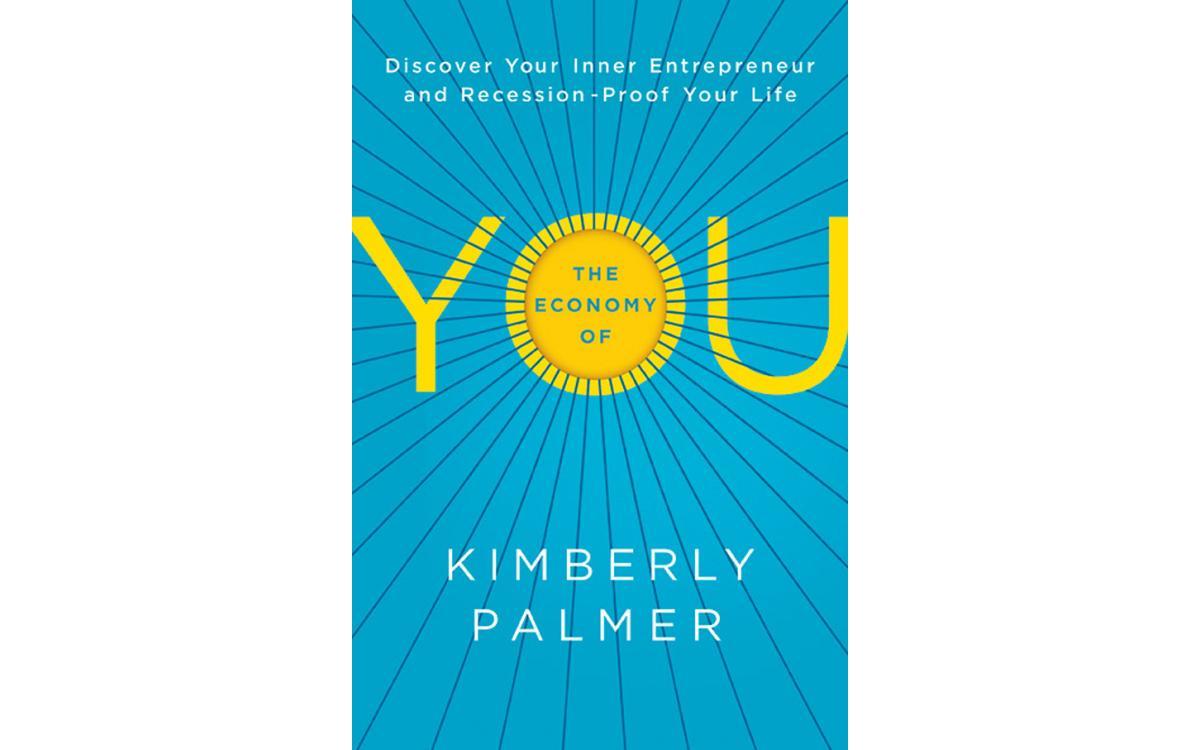 The Economy of You - Kimberly Palmer [Tóm tắt]