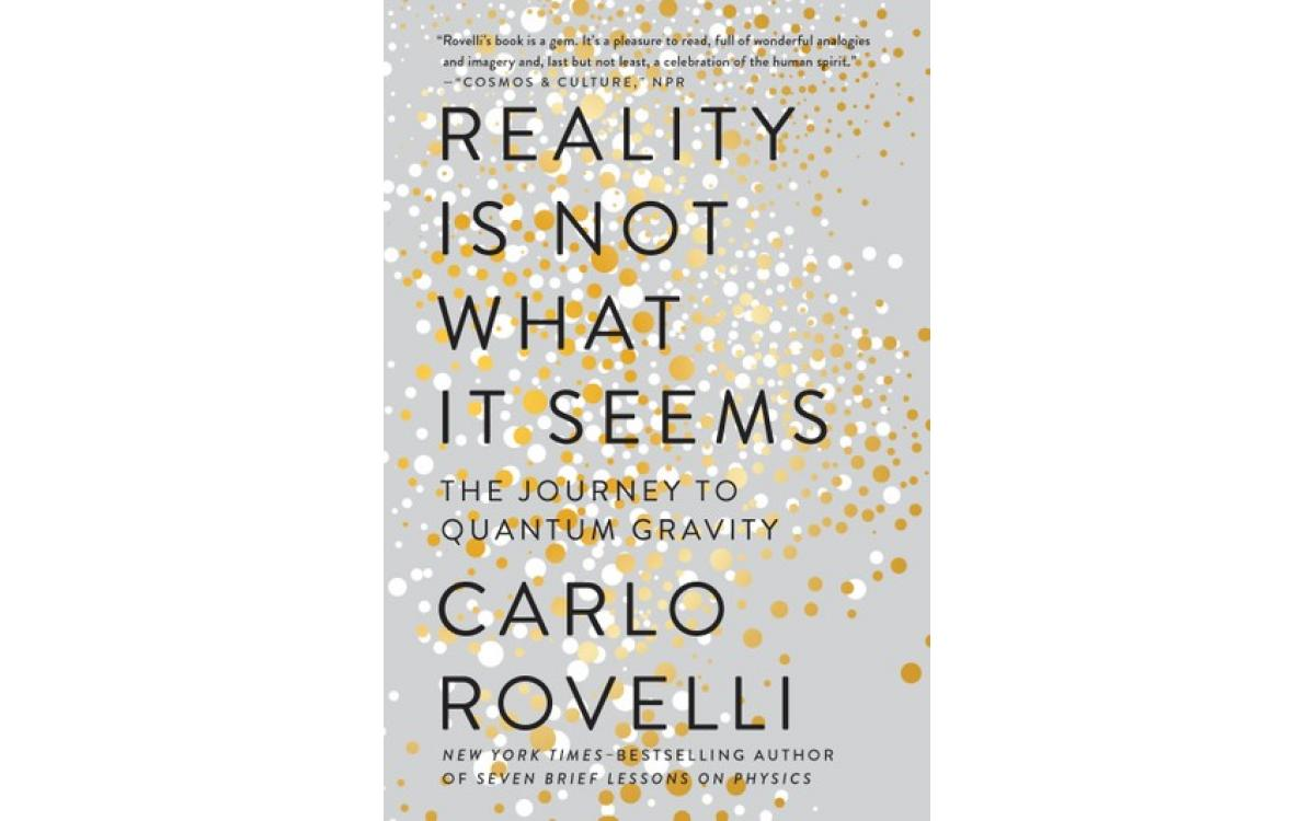 Reality Is Not What It Seems [ tóm tắt ]