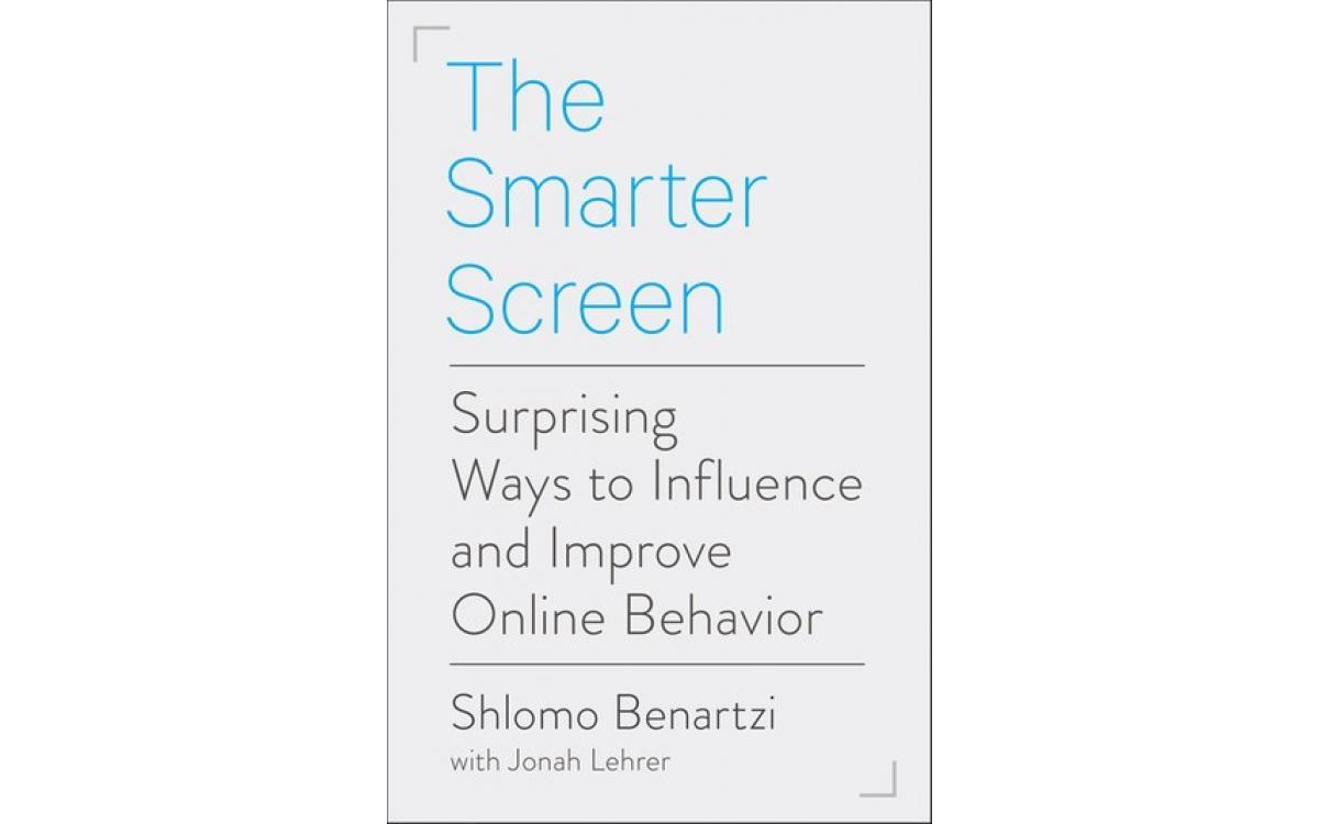 The Smarter Screen - Shlomo Benartzi [Tóm tắt]