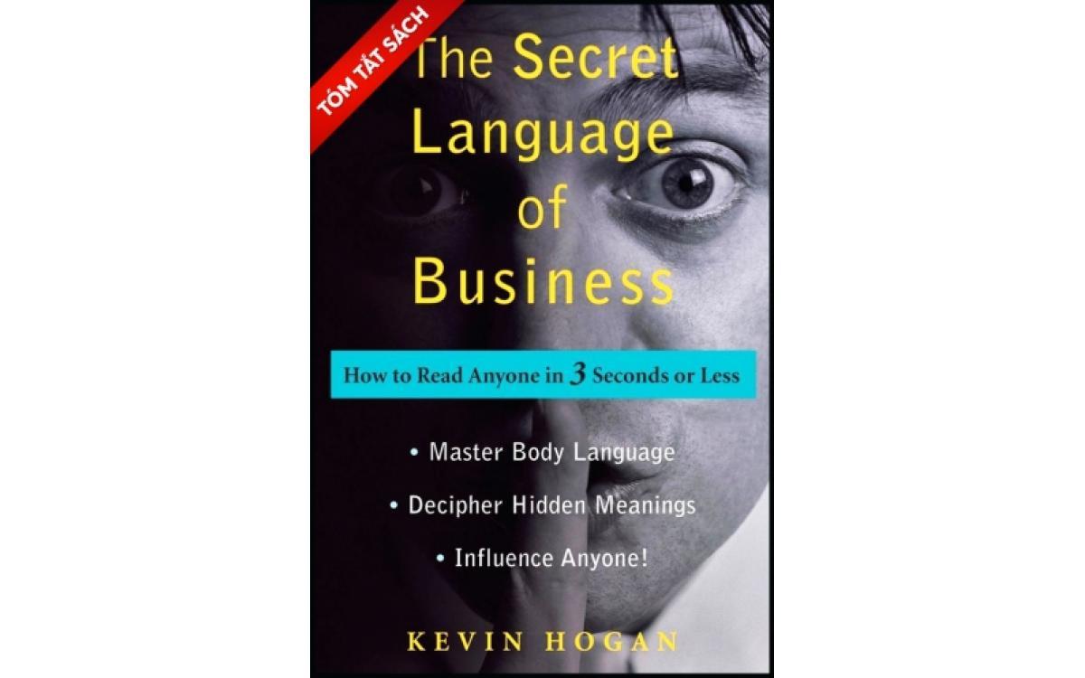 Bí mật ngôn ngữ trong kinh doanh [Tóm tắt]