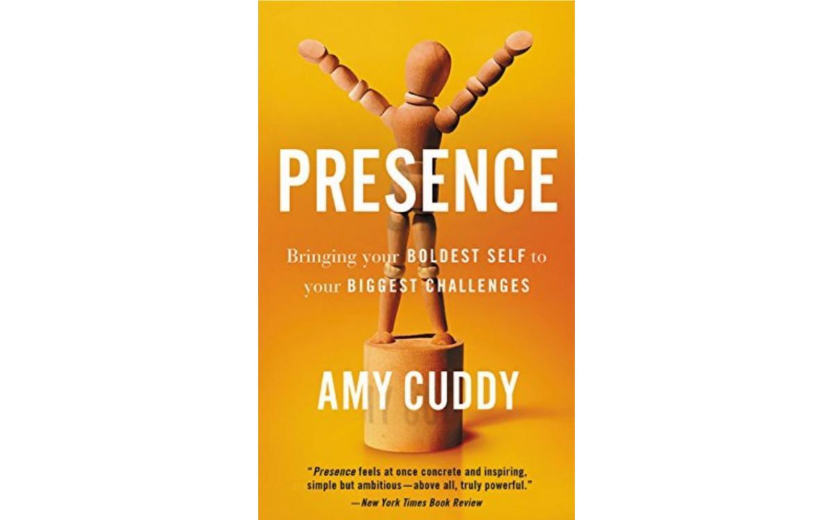 Presence - Amy Cuddy [Tóm tắt]