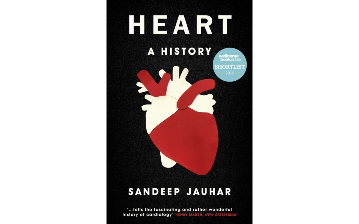 Heart - Sandeep Jauhar [Tóm tắt]
