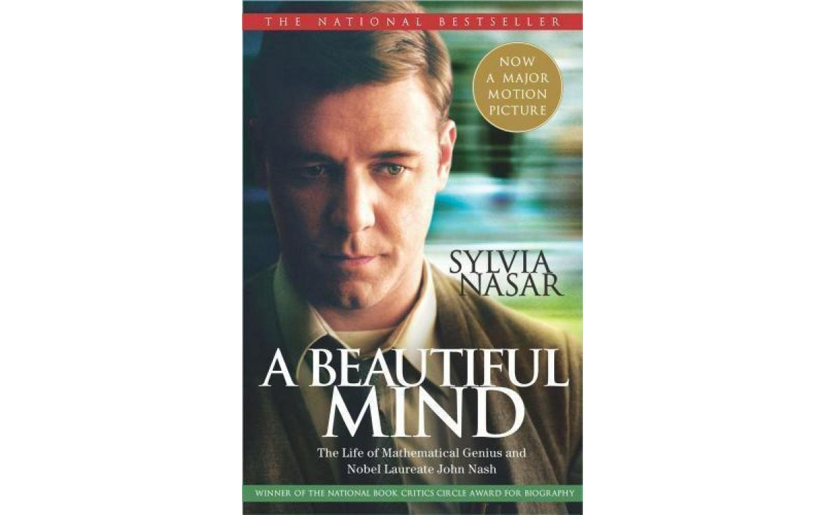 A Beautiful Mind - Sylvia Nasar [Tóm tắt]