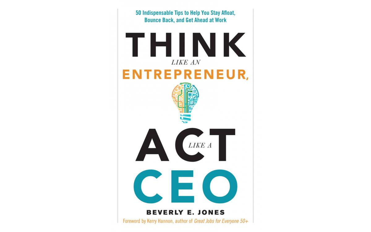 Think Like an Entrepreneur, Act Like a CEO [ tóm tắt ]