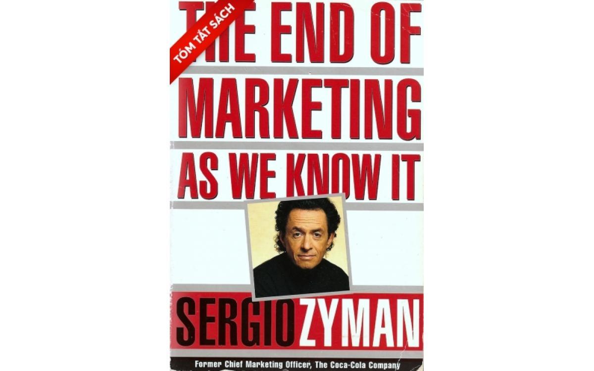 Giới hạn của marketing như chúng ta đã biết [Tóm tắt]