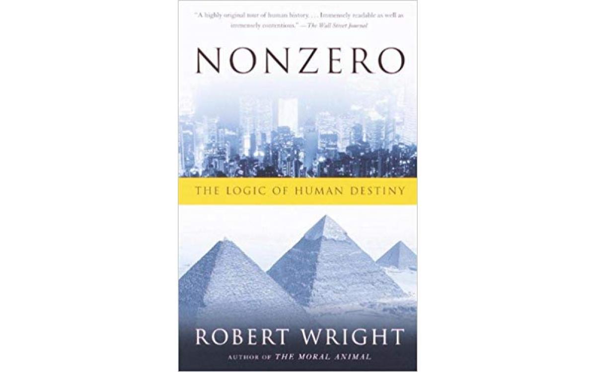 Nonzero - Robert Wright [Tóm tắt]