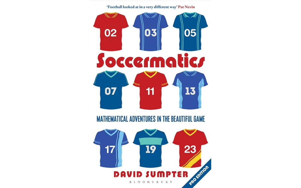 Soccermatics - David Sumpter [Tóm tắt]