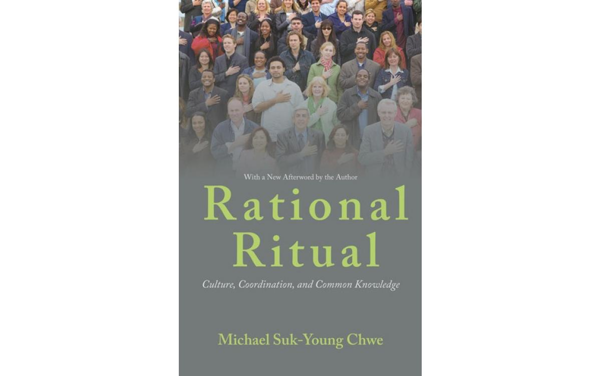 Rational Ritual - Michael Suk-Young Chwe [Tóm tắt]