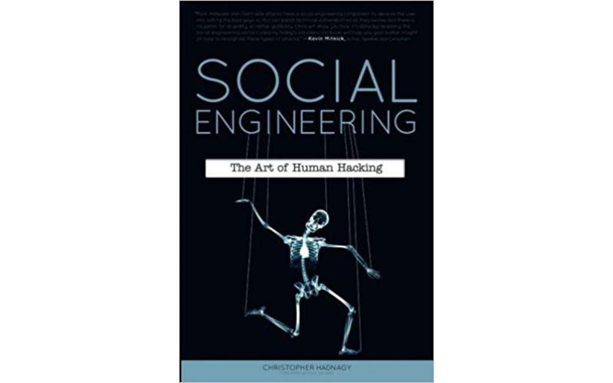Social Engineering - Christopher Hadnagy [Tóm tắt]
