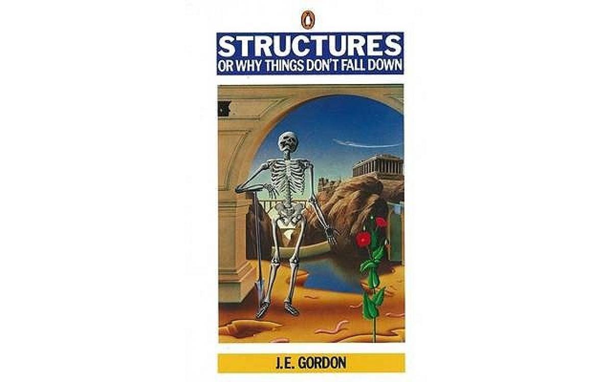 Structures - James Edward Gordon [Tóm tắt]