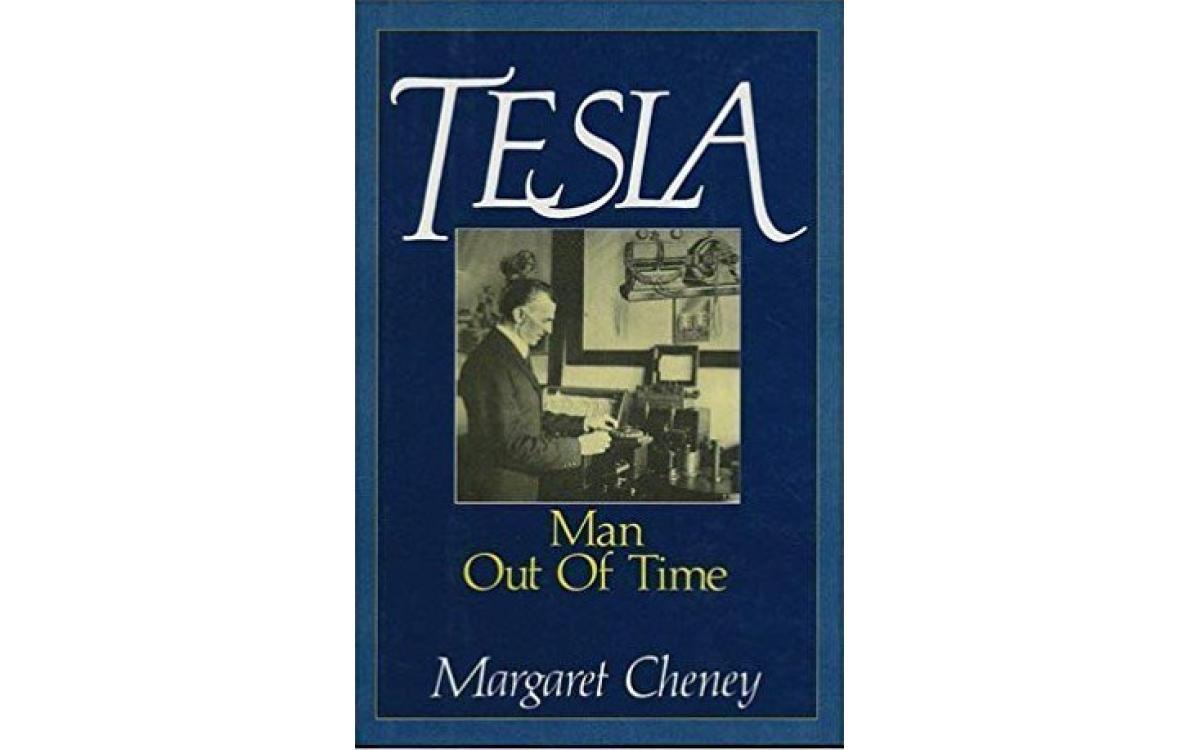 Tesla - Margaret Cheney [Tóm tắt]