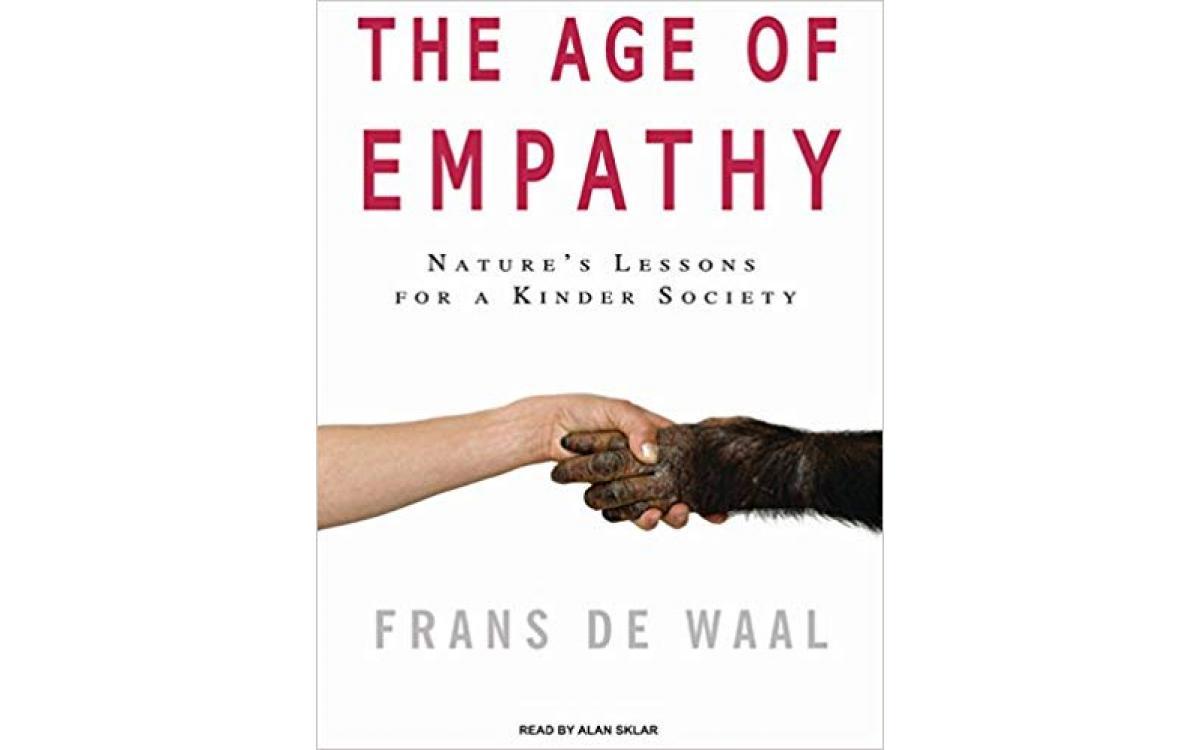 The Age of Empathy - Frans de Waal [Tóm tắt]
