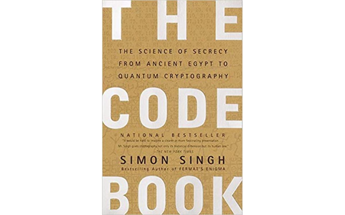 The Code Book - Simon Singh [Tóm tắt]
