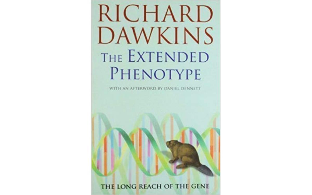 The Extended Phenotype - Richard Dawkins [Tóm tắt]