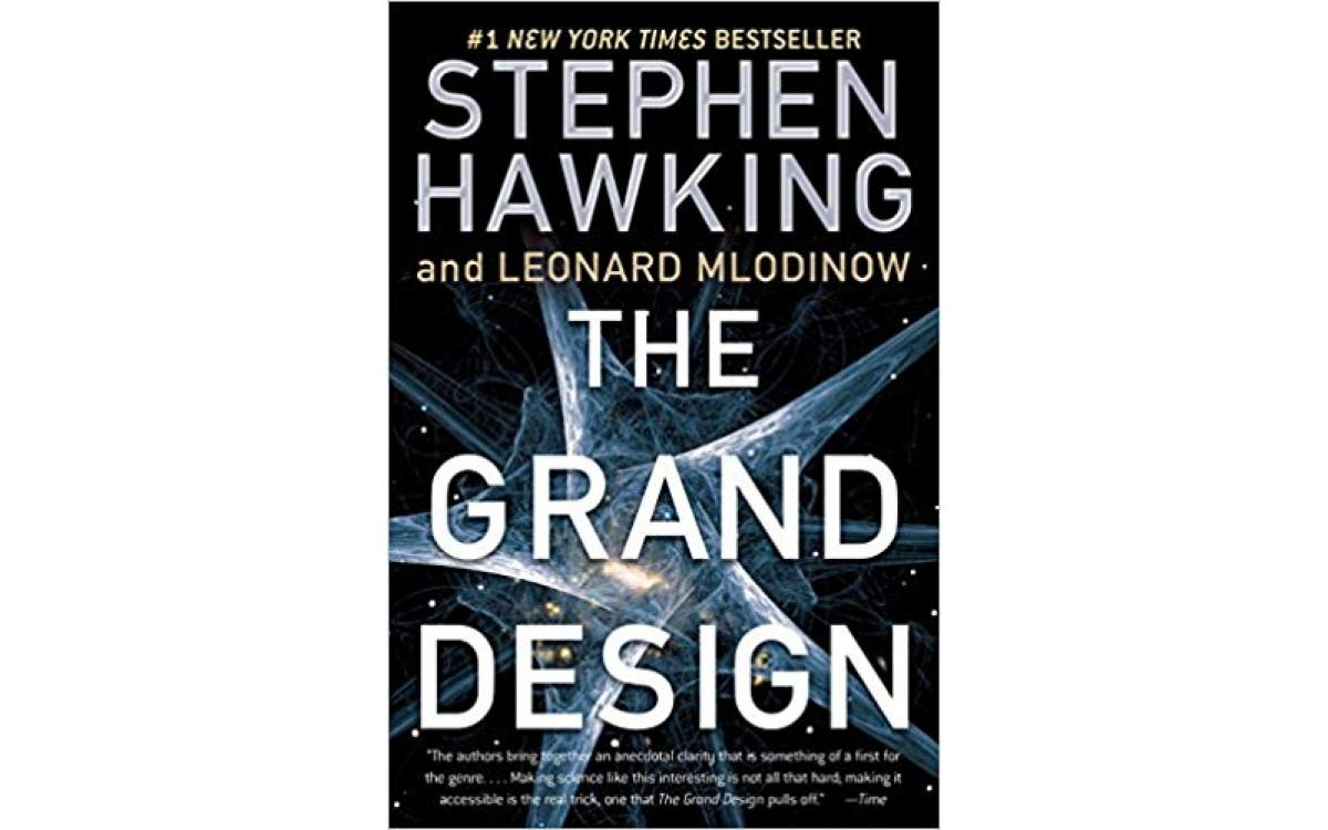 The Grand Design - Stephen Hawking and Leonard Mlodinow [Tóm tắt]