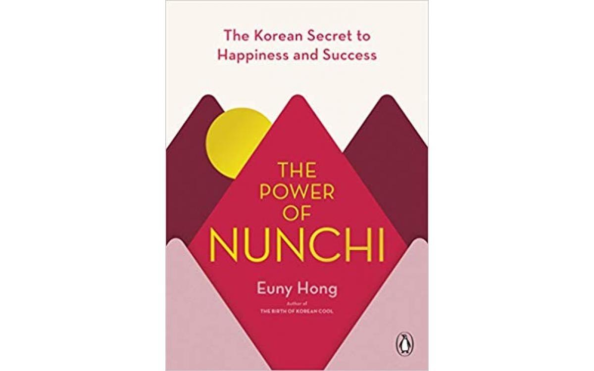 The Power of Nunchi - Euny Hong [Tóm Tắt]