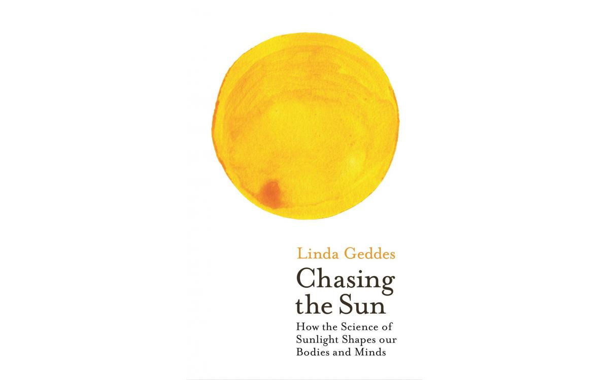 Chasing the Sun - Linda Geddes [Tóm tắt]