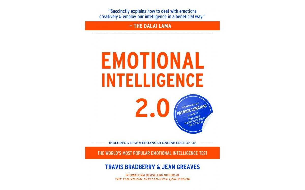 Emotional Intelligence 2.0 - Travis Bradberry and Jean Greaves [Tóm tắt]