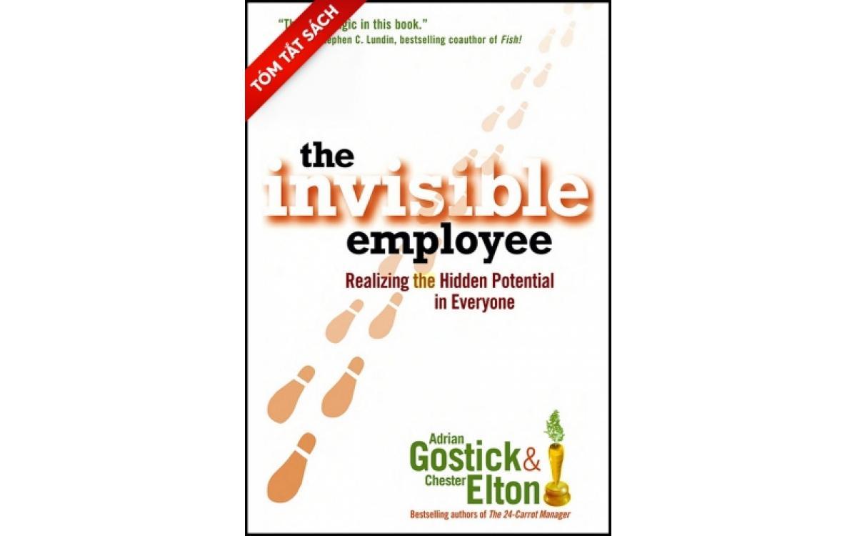 Những nhân viên vô hình [Tóm tắt]