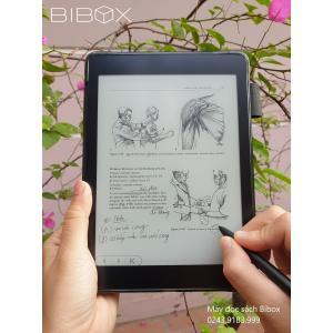Máy đọc sách Likebook Ares Note 7.8 inch - RAM 2G Bộ nhớ trong 32G