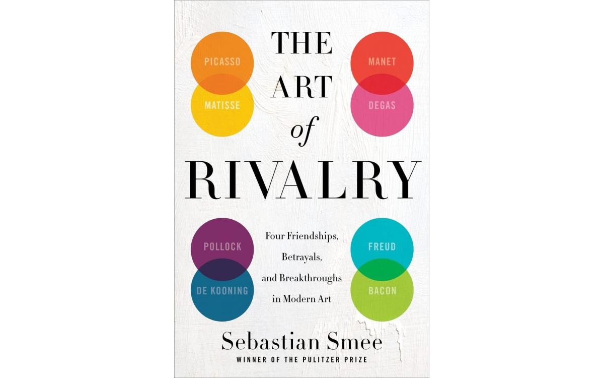 The Art of Rivalry - Sebastian Smee [Tóm tắt]