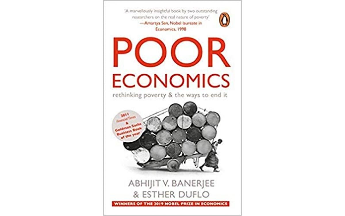 Poor Economics - Abhijit V. Banerjee and Esther Duflo [Tóm tắt]