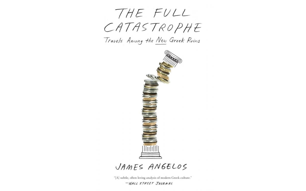 The Full Catastrophe - James Angelos [Tóm tắt]