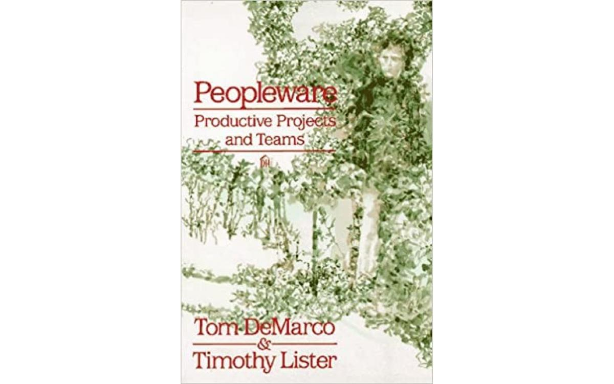 Peopleware - Tom DeMarco and Timothy Lister [Tóm tắt]