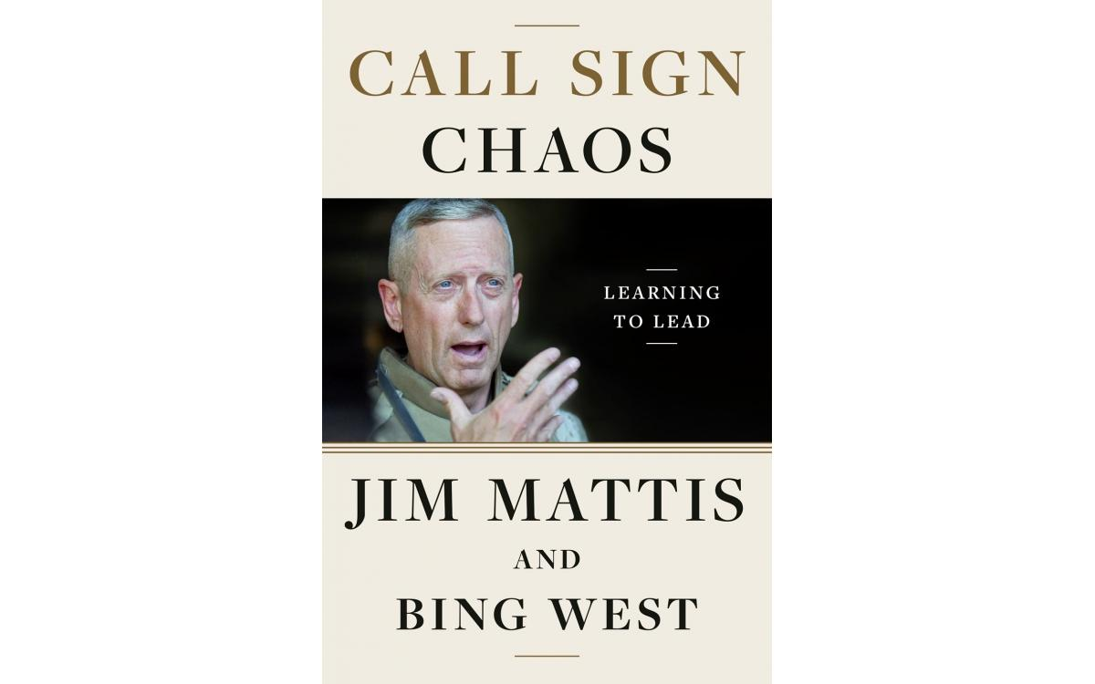 Call Sign Chaos - Jim Mattis, Bing West [Tóm tắt]