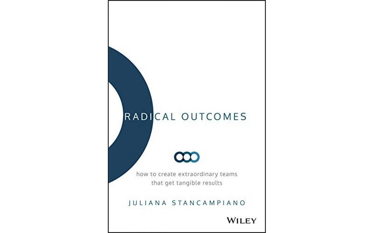 Radical Outcomes - Juliana Stancampiano [Tóm tắt]
