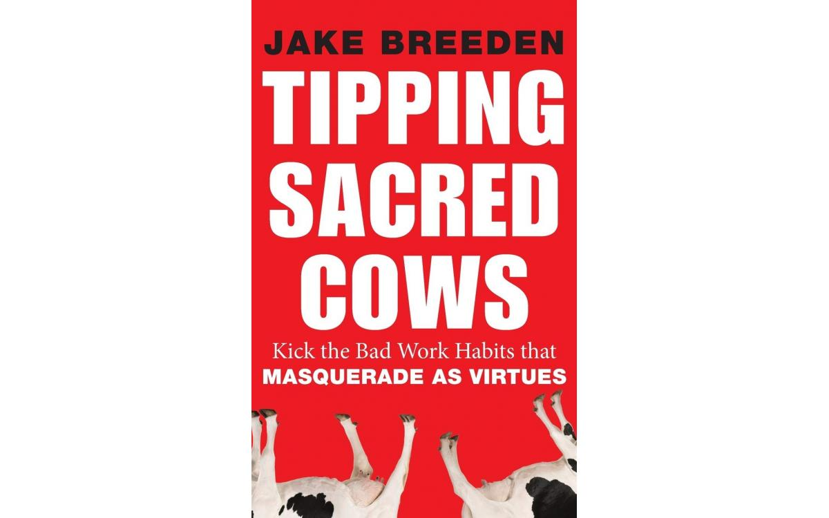 Tipping Sacred Cows - Jake Breeden [Tóm tắt]