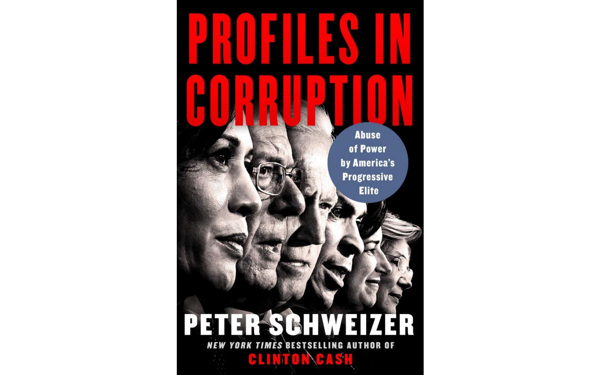 Profiles in Corruption - Peter Schweizer [Tóm tắt]