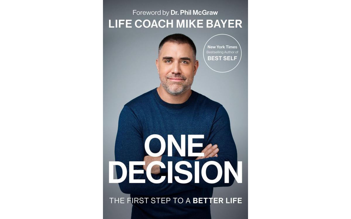 One Decision - Mike Bayer [Tóm tắt]