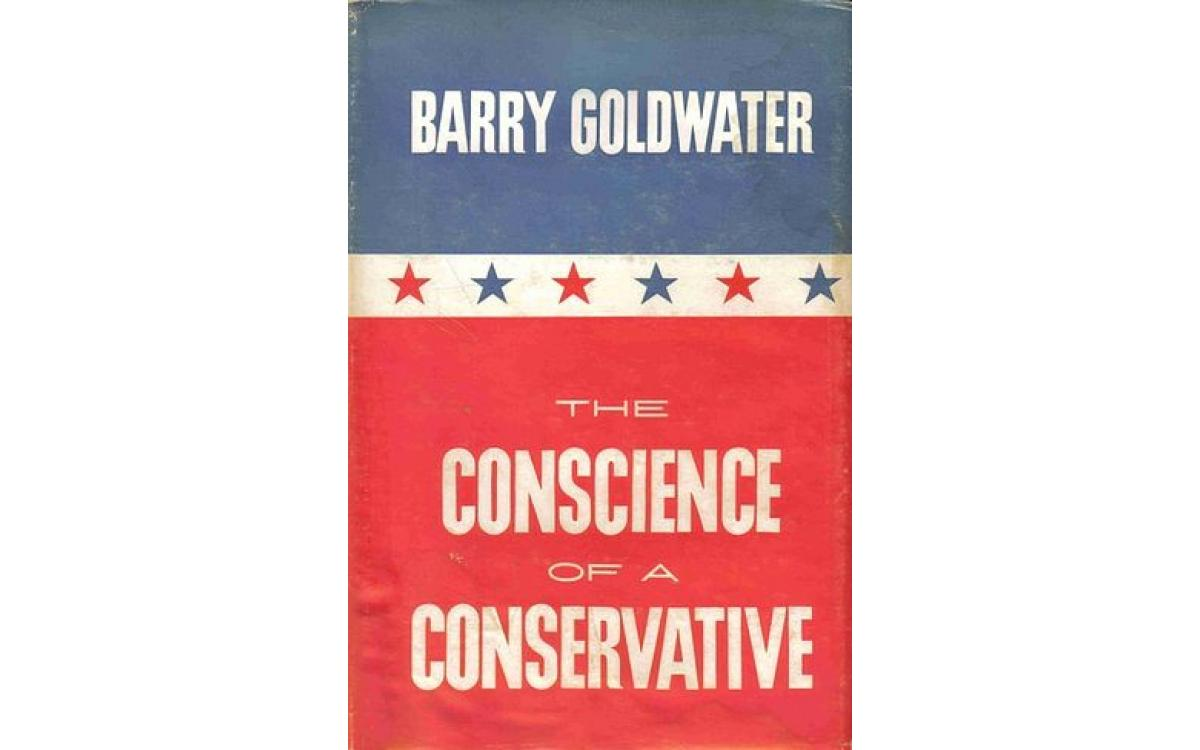 The Conscience of a Conservative - Barry Goldwater [Tóm tắt]