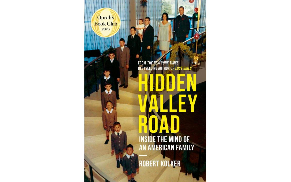 Hidden Valley Road - Robert Kolker [Tóm tắt]