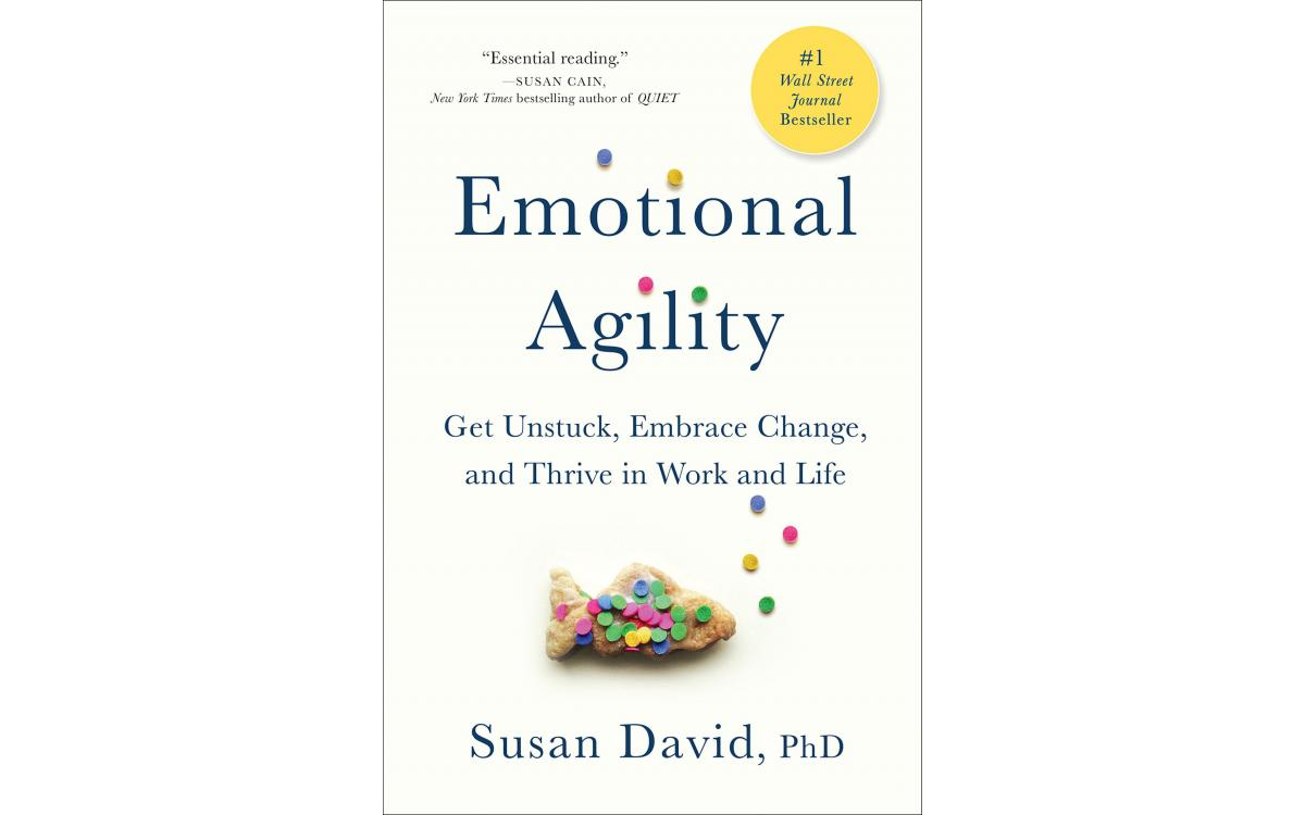 Emotional Agility - Susan David [Tóm tắt]