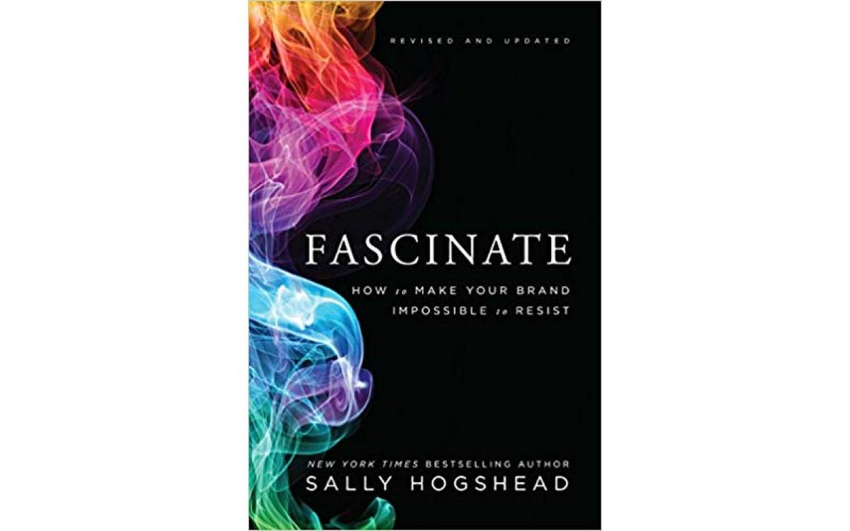Fascinate - Sally Hogshead [Tóm tắt]