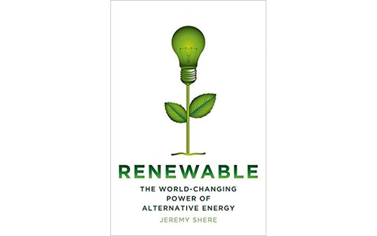 Renewable - Jeremy Shere [Tóm tắt]