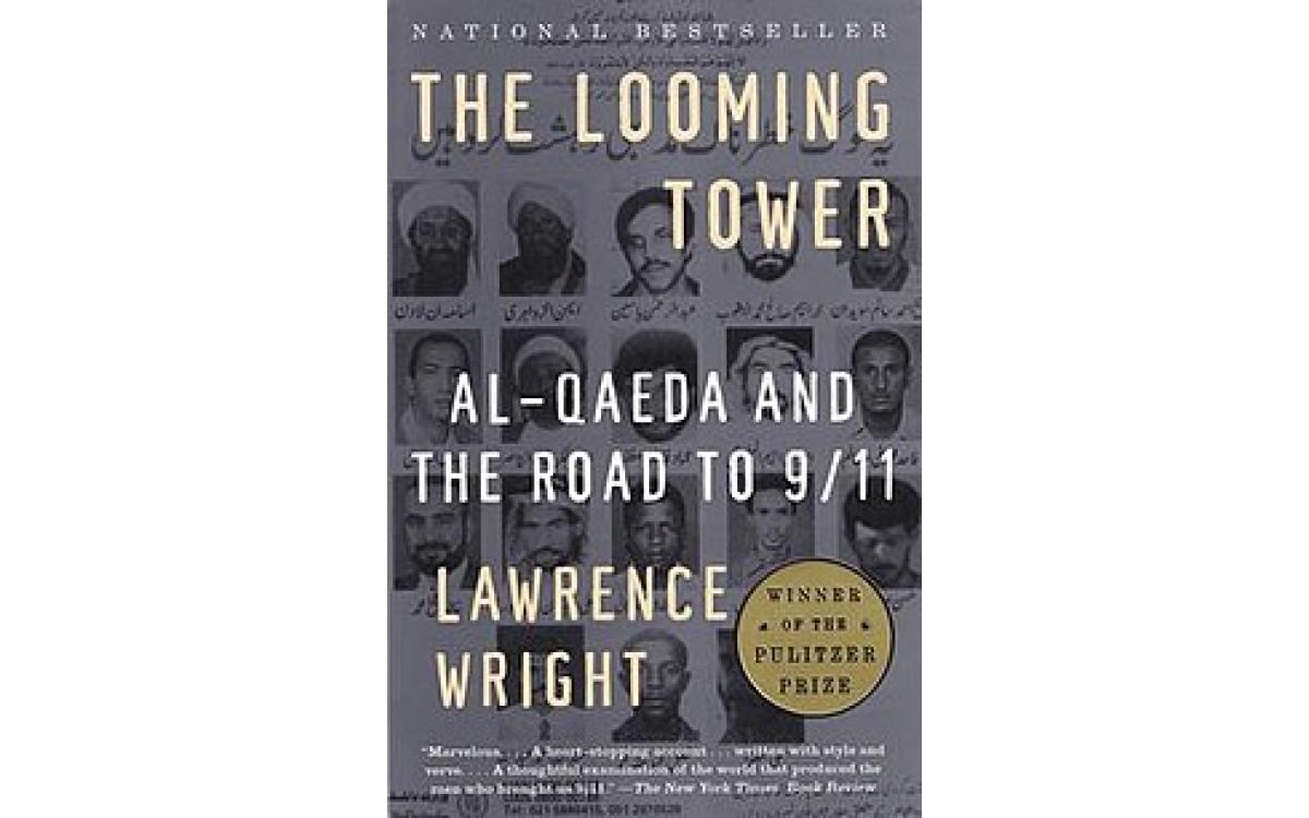 The Looming Tower - Lawrence Wright