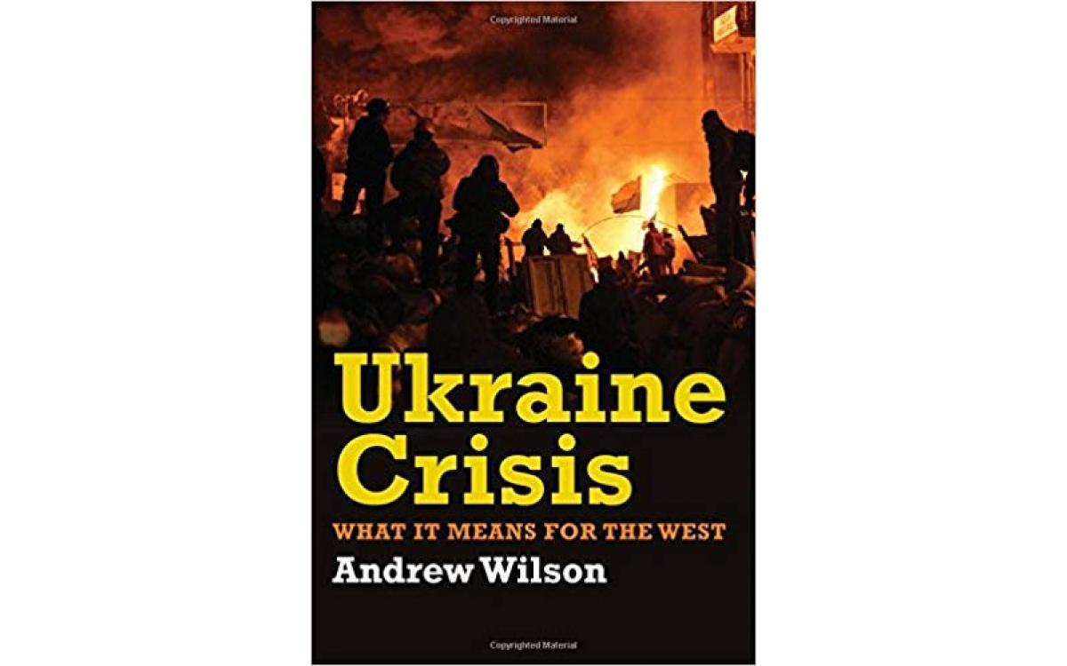 Ukraine Crisis - Andrew Wilson