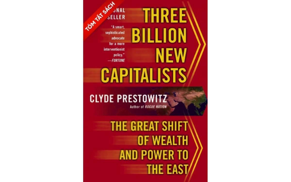 Ba tỉ nhà tư bản mới