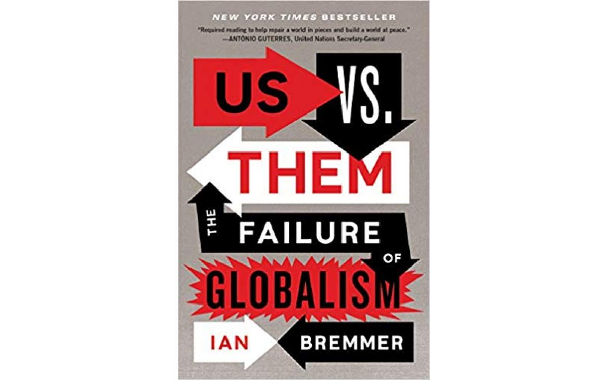 Us vs. Them - Failure of Globalism