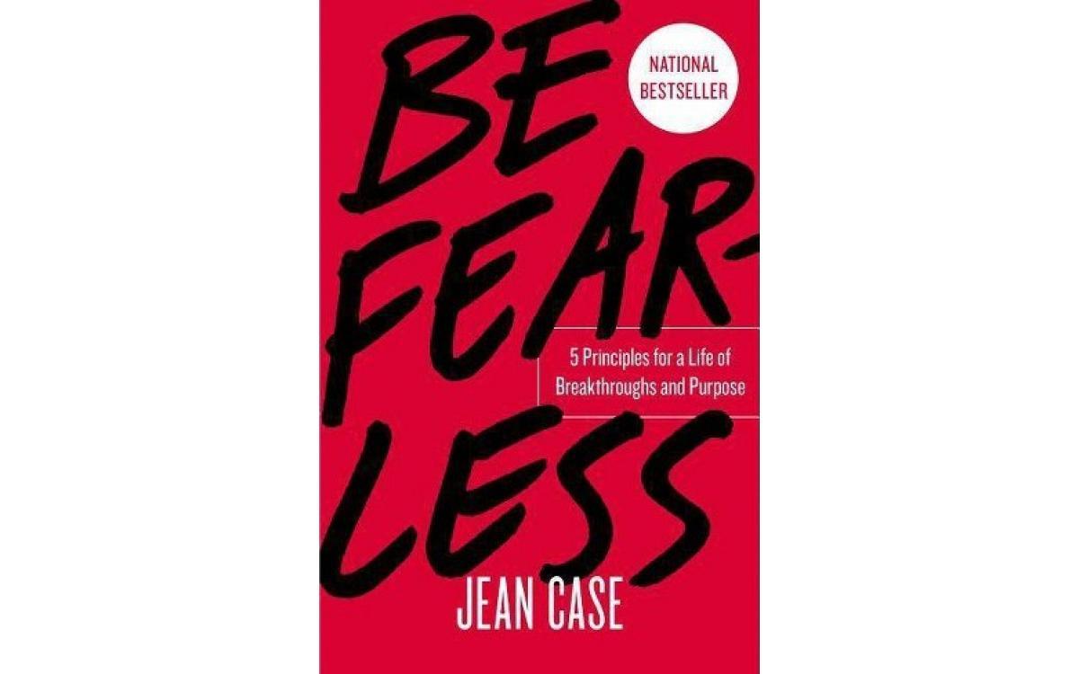 Be Fearless - Jean Case [Tóm tắt]