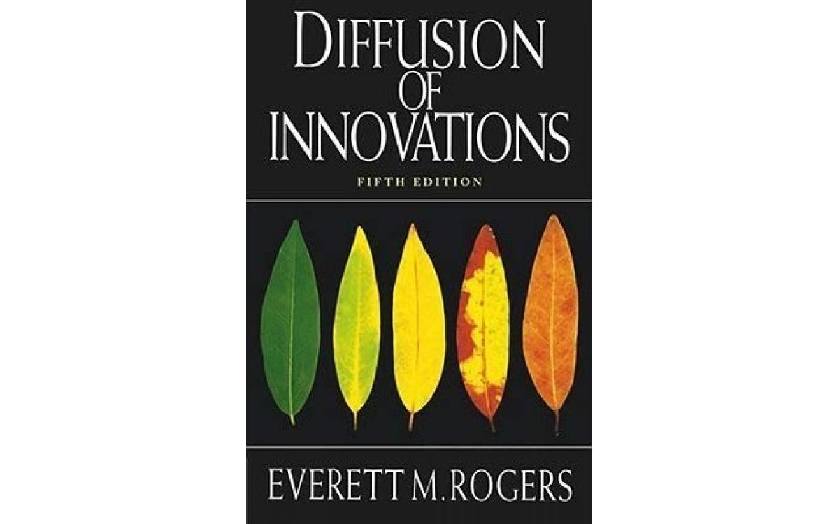 Diffusion of Innovations - Everett M. Rogers [Tóm tắt]