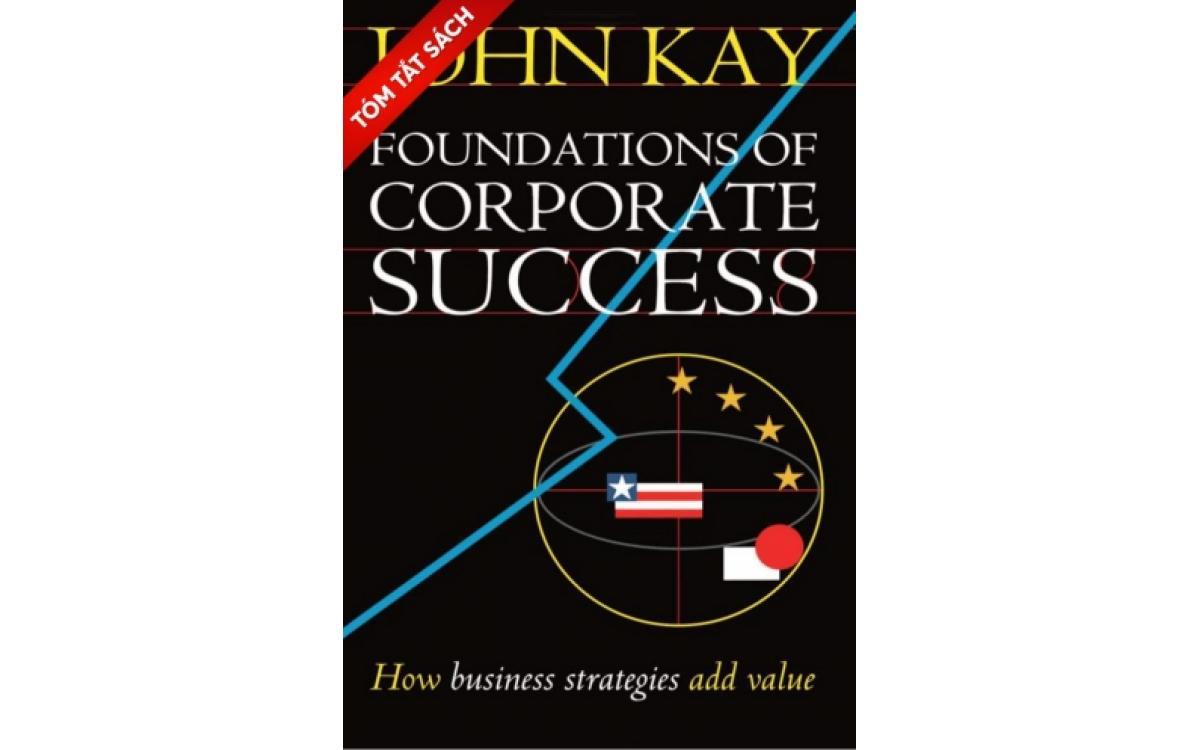 Tại sao doanh nghiệp thành công? [Tóm tắt]